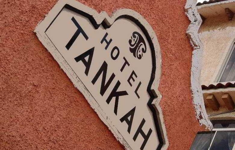 Tankah - Hotel - 1
