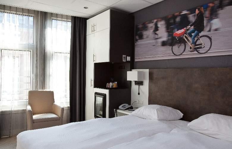 Amsterdam De Roode Leeuw - Room - 2