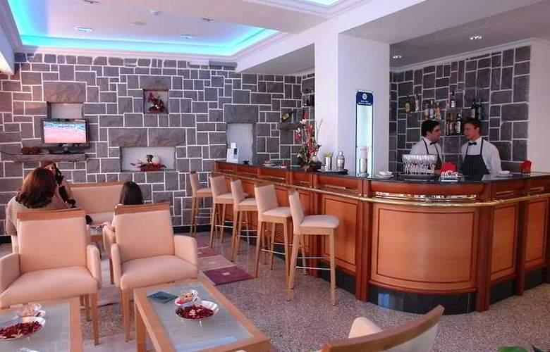 Stay Hotel Faro Centro - Bar - 5