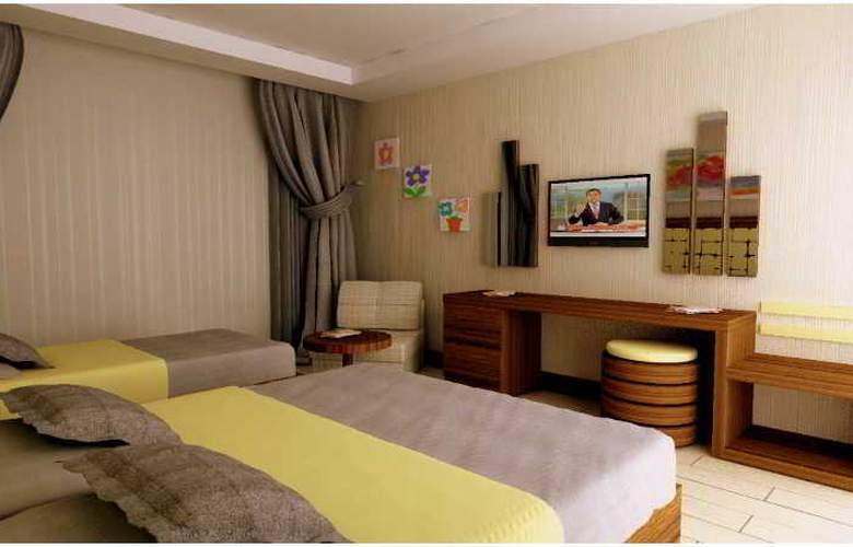 Club Kastalia - Room - 2