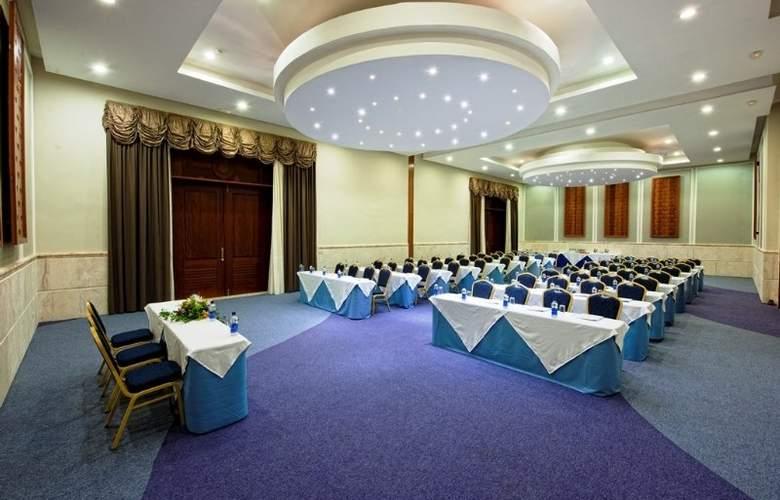 Iberostar Grand Hotel Bavaro  - Conference - 7
