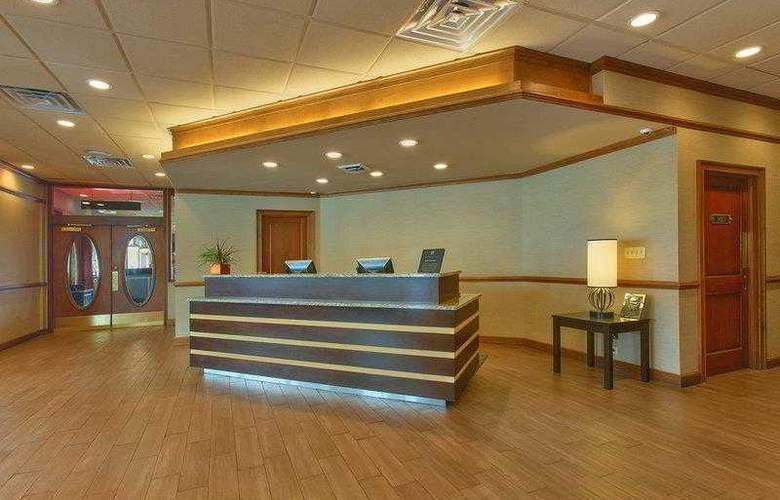 Best Western Newport Inn - Hotel - 59