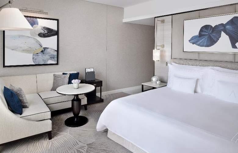 The Address Downtown Dubai - Room - 13