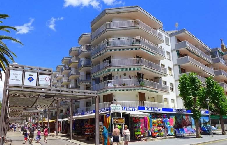 Iris/Bahia Dorada - Hotel - 3