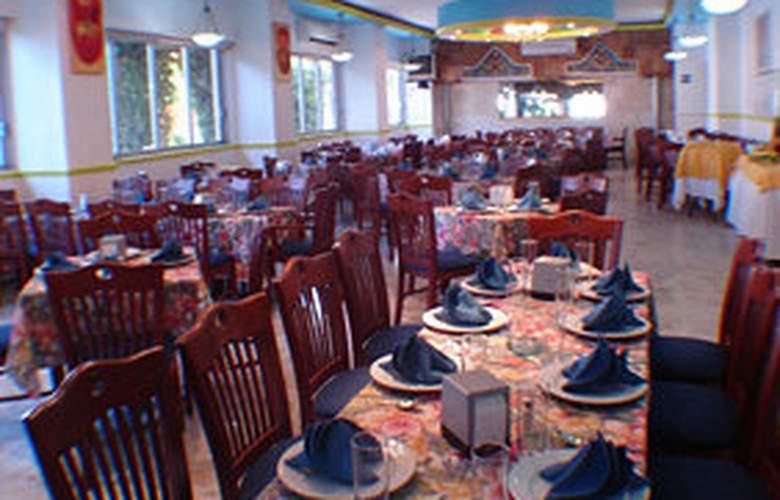 Acuario - Restaurant - 4