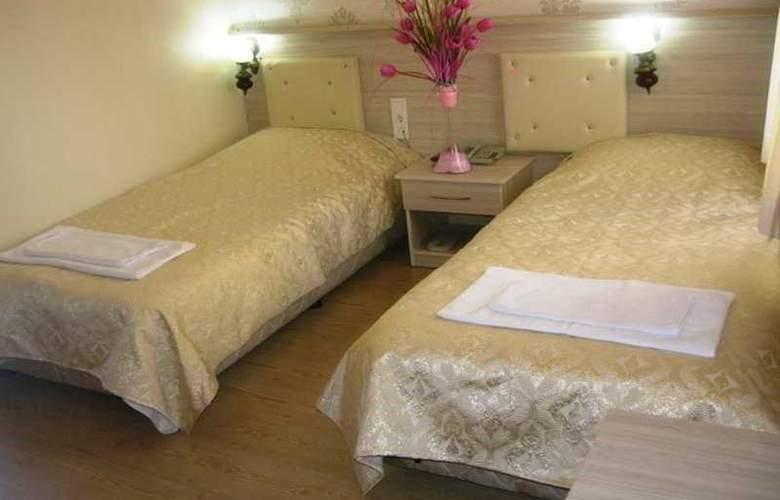 Istanbul Port Hotel - Room - 4