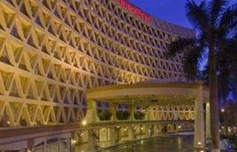 Westin Camino Real - Hotel - 0