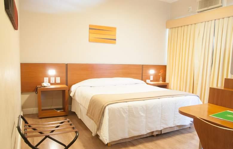 Entremares - Room - 4