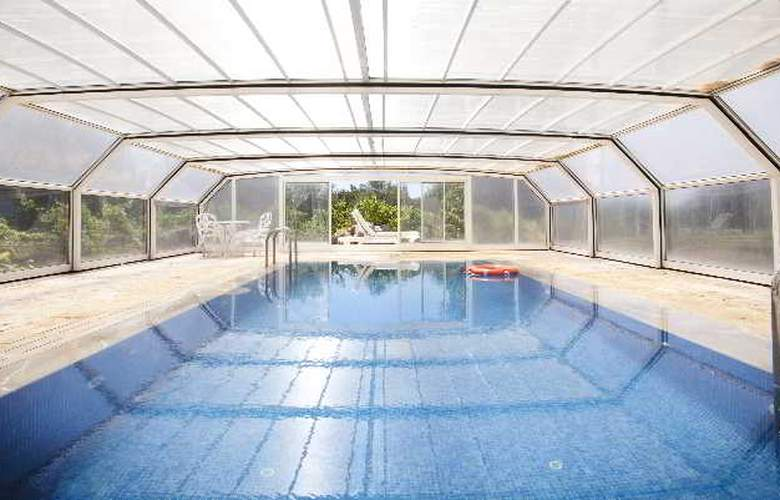 Sa Bassa Plana Finca - Pool - 7