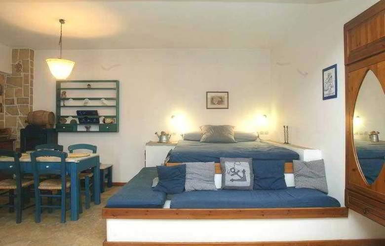 Villa Iliatoras - Hotel - 3