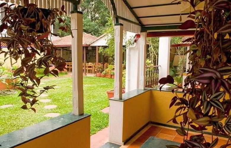 Casa Piccola Cottage - Hotel - 8