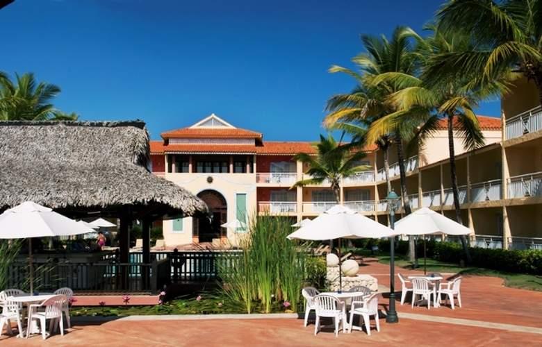 VH Gran Ventana Beach Resort All Inclusive - General - 11