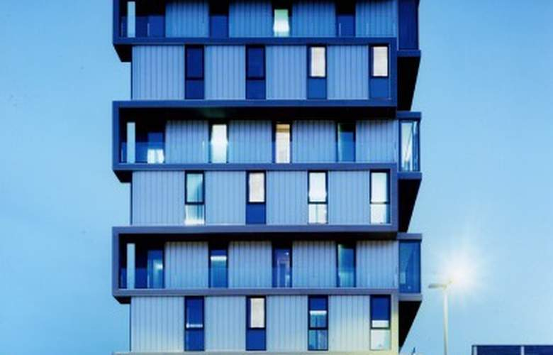 Apartamentos Just Style - Hotel - 0