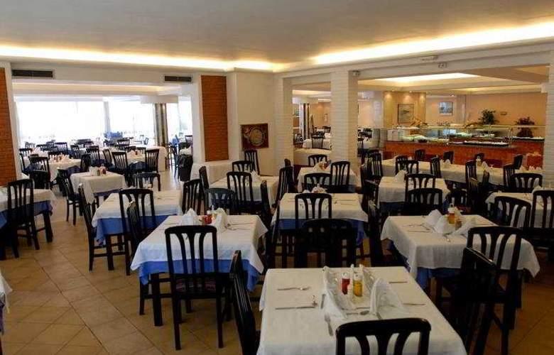 Maria del Mar - Restaurant - 12