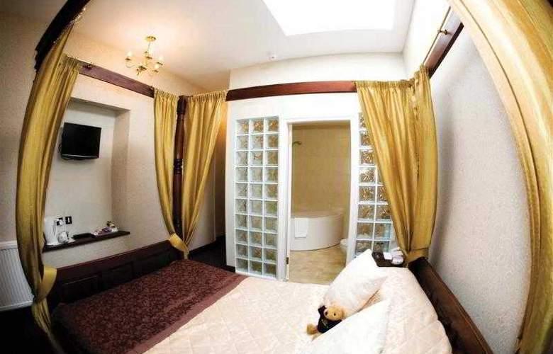 Best Western Dryfesdale - Hotel - 252
