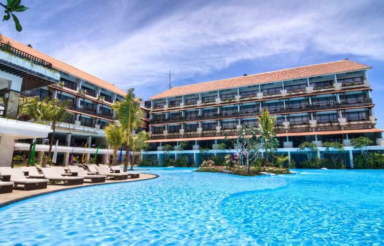 Swiss-Belhotel Segara - Hotel - 5