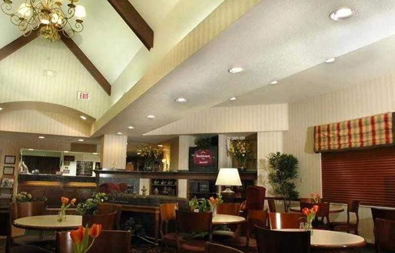 Residence Inn Sacramento Rancho Cordova - Hotel - 4