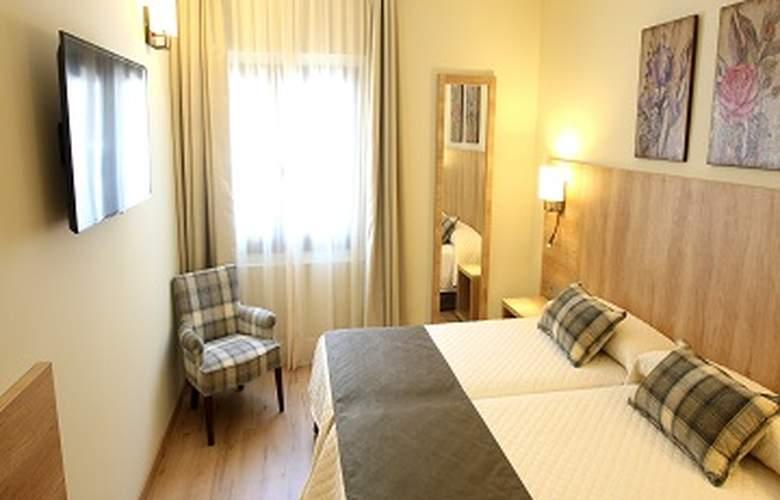 Hotel&Spa Real Villa Anayet - Room - 0
