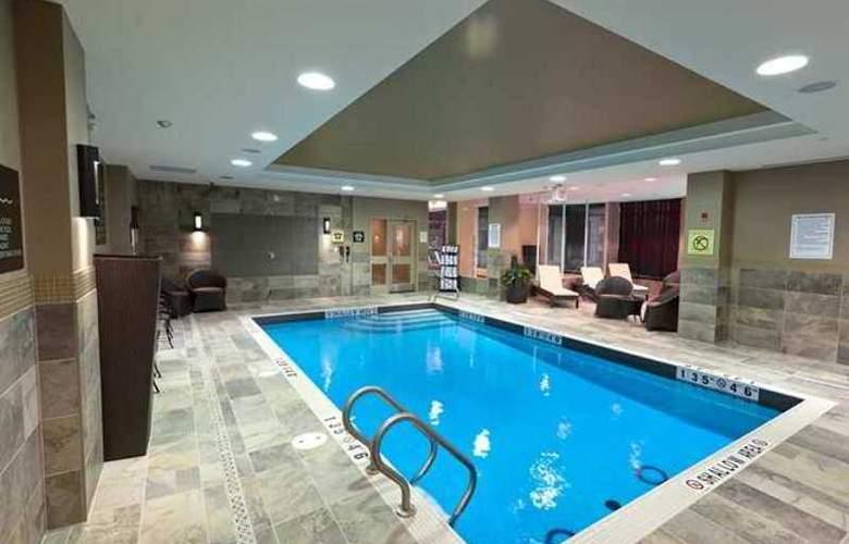 Hilton Garden Inn Toronto/Brampton - Hotel - 6