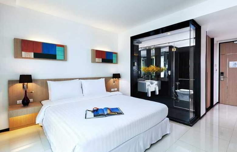 Vic3 Bangkok - Room - 8