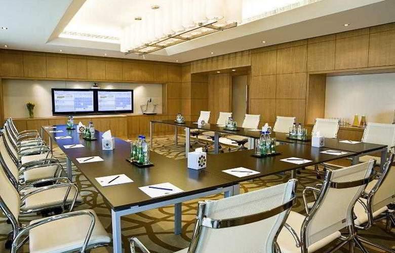 Four Points by Sheraton Sheikh Zayed Road - Hotel - 20