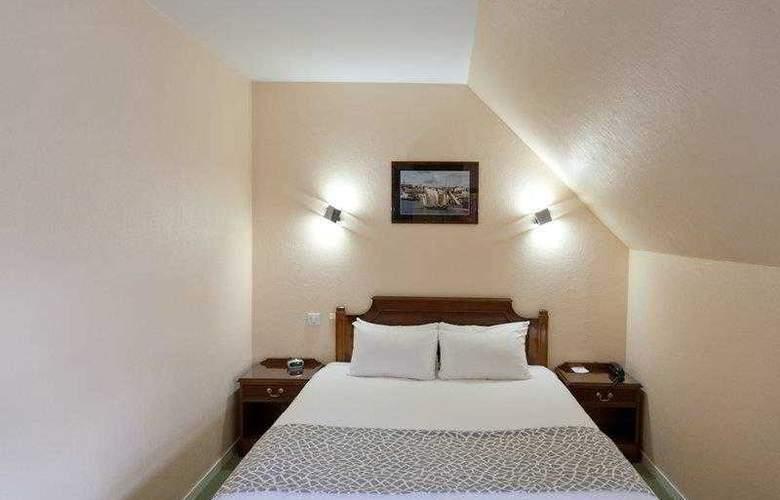 Best Western Le Moulin De Ducey - Hotel - 6