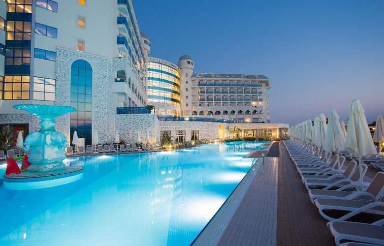 Water Side Delux Resort - Pool - 53
