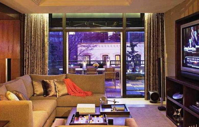 Four Seasons Hotel Washington DC - Room - 9