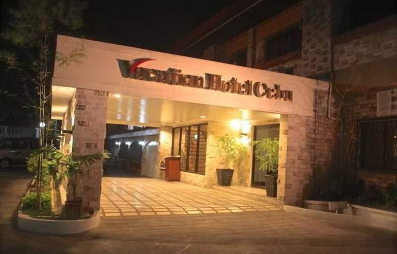 Vacation Hotel Cebu - Hotel - 5