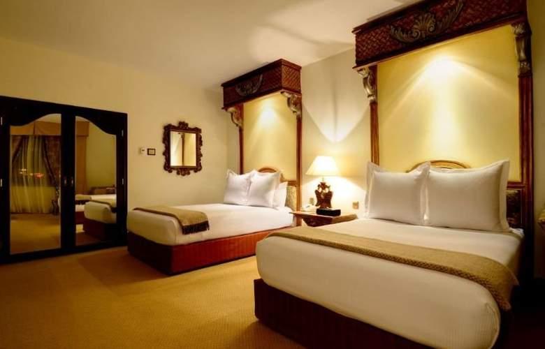 Quinta Real Saltillo - Room - 6