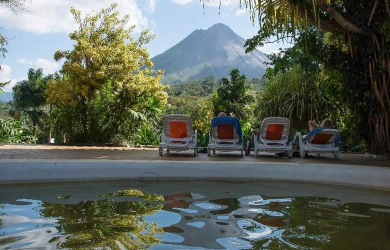Arenal Paraiso Resort & Spa - Pool - 47
