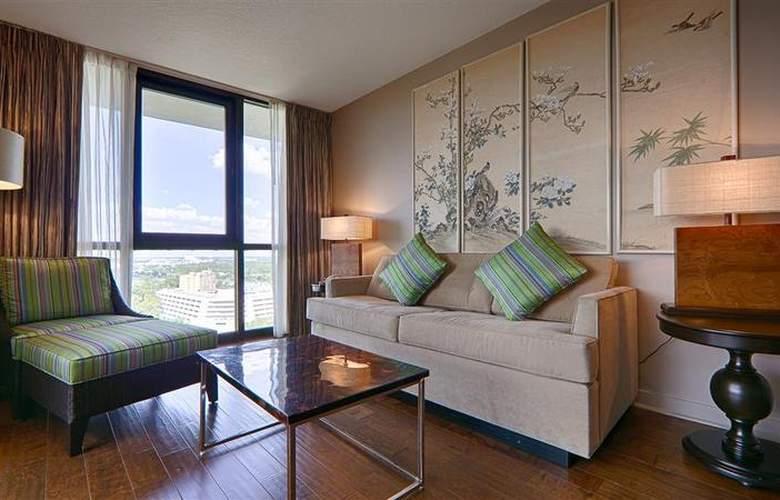 Best Western Lake Buena Vista Resort - Hotel - 61