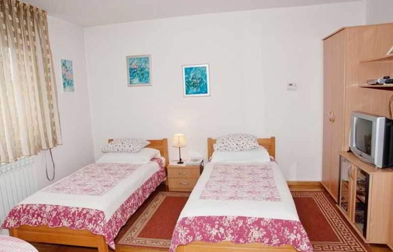 Apartman Srce Zagreba - Room - 4