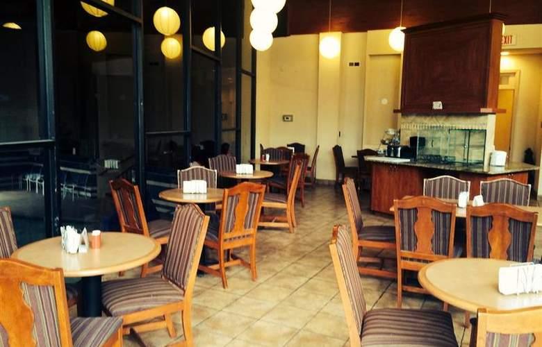 Best Western Bordentown Inn - Restaurant - 40