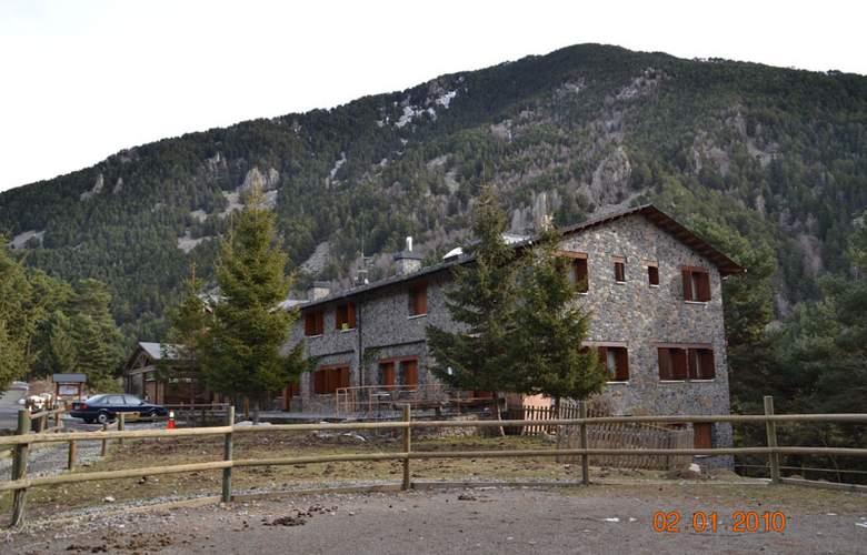 Hotel Restaurant Camp del Serrat - Hotel - 0