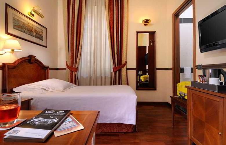 Best Western Premier Hotel Cristoforo Colombo - Room - 14