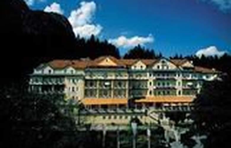 Grand Sonnenbichl - Hotel - 0