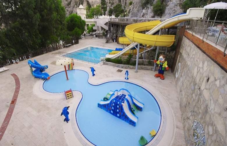 Alkoclar Adakule Hotel - Pool - 31