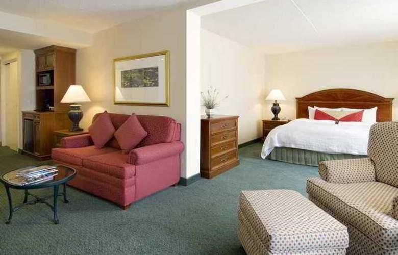Hilton Garden Inn Arlington Courthouse Plaza - Hotel - 8