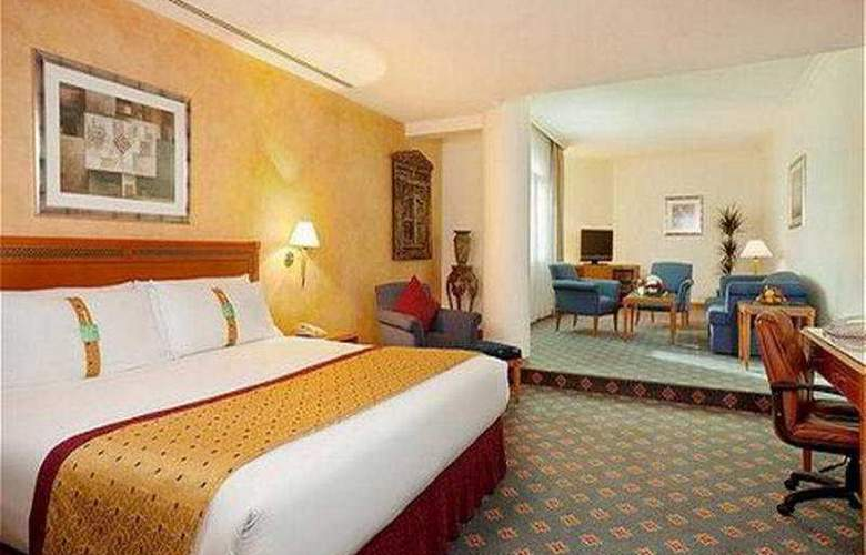 Holiday Inn Al Khobar - Room - 5