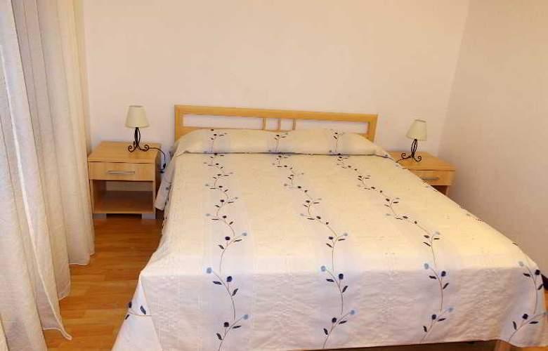 Apartmani Medena - Room - 6