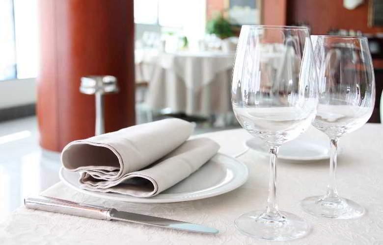 Jardines de Amaltea - Restaurant - 23