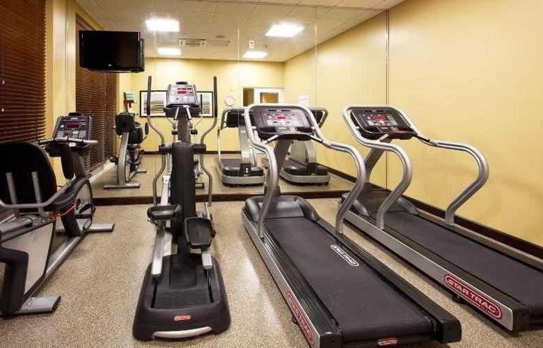 Holiday Inn Titusville / Kennedy Space Center - Sport - 36