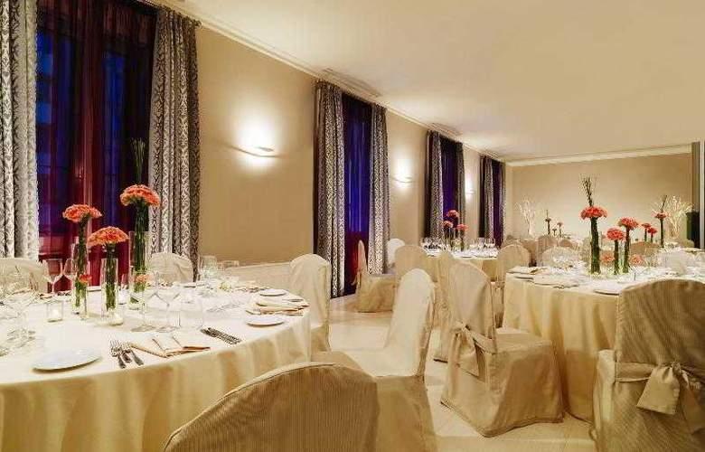 Sheraton Diana Majestic - Hotel - 23