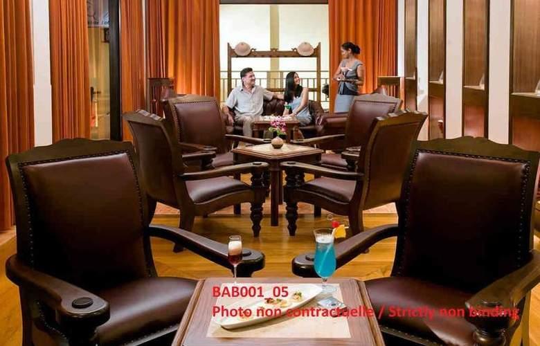 Sofitel On Renmin Square Xian - Restaurant - 4