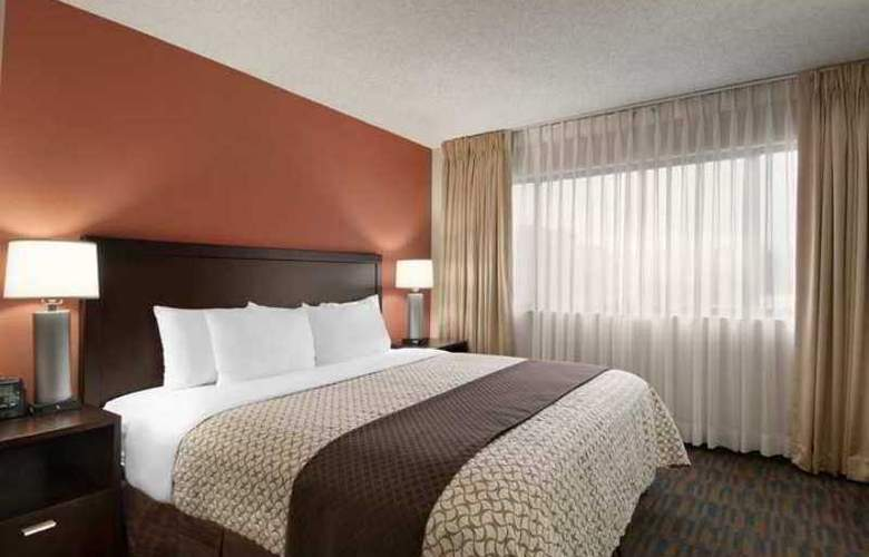 Embassy Suites Seattle Tacoma International - Hotel - 10