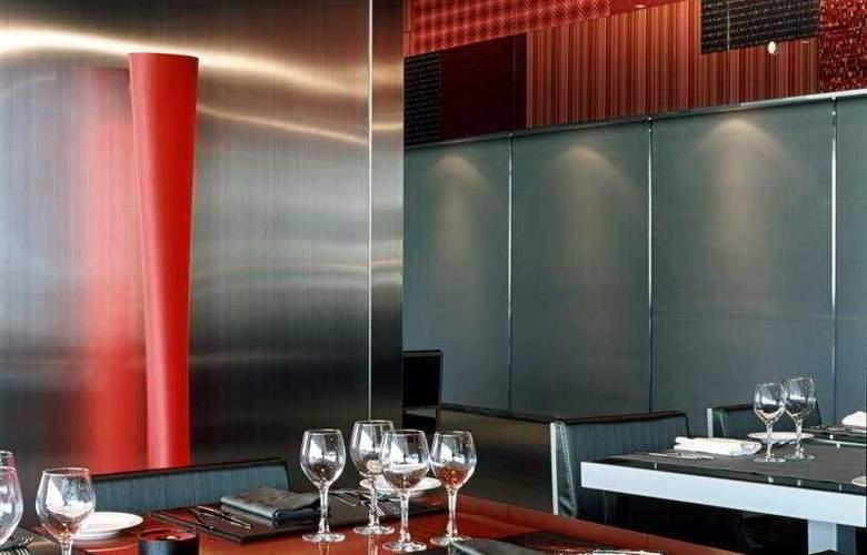 AC Barcelona Forum - Restaurant - 19