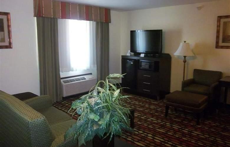 Best Western Greentree Inn & Suites - Room - 95