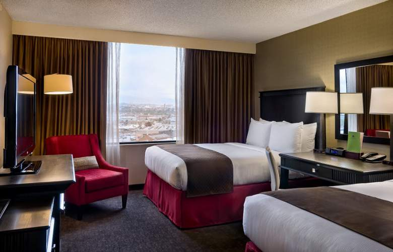 Doubletree by Hilton Los Angeles Downtown - Room - 14