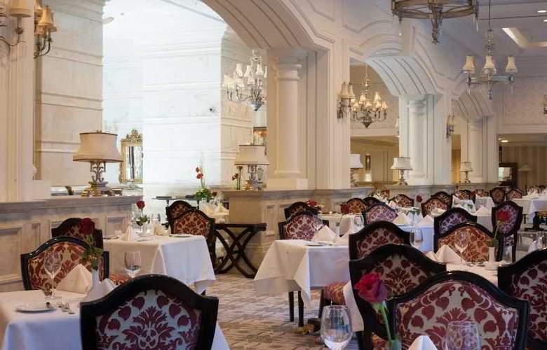 Rixos Almaty - Restaurant - 45